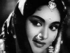 Old 50's actress