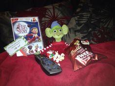 Elf on the Shelf - DVD/cinema