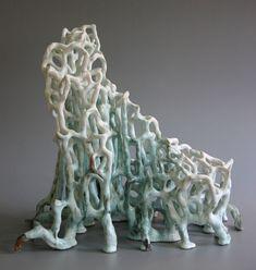 Bente Skjøttgaard — Ceramist
