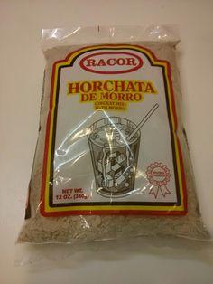 Yummy Lactose Free Milk Alternative - Horchata
