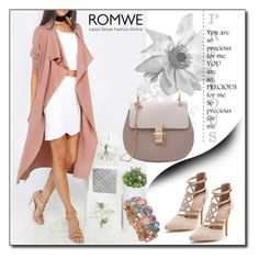 """""""ROMWE 6"""" by woman-1979 ❤ liked on Polyvore"""