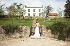 Priston Mill Wedding Photos-017