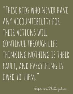 manners quotes | Teaching our kids about respect and manners - is enough being done in ...