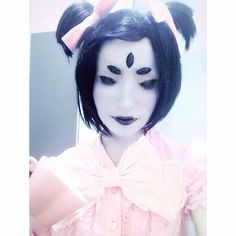 Muffet - Undertale Cosplay by PrinceGriffith.deviantart.com on @DeviantArt