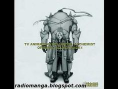 ▶ Full Metal Alchemist OST 1 - Invasion - YouTube