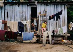 Where We Live - Steve McCurry - Peru