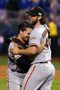 With a tense 3-2 win over the Kansas City Royals, the San Francisco Giants claimed their third World Series victory in five years. | San Francisco Giants Win 2014 World Series