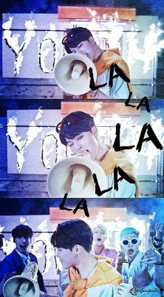 BTS || LOCKSCREEN || JIMIN