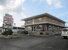 Niagara Inn Downtown 1.5 Star HotelIn Niagara Falls Niagara Falls, CA$44.09 CAD