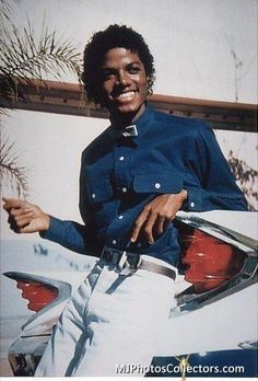 Michael Jackson was one of the most photographed people on this planet and we would be remiss if we didn't pay tribute to those precious and rarely seen pictures. Description from positivelymichael.com. I searched for this on bing.com/images