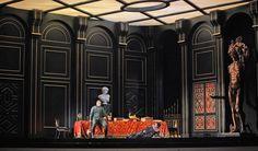 Francesca da Rimini from Teatro Verdi Trieste. Production by Giancarlo Del Monaco.