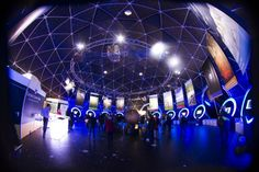 European Space expo opens in Vilnius | Ministry of Economy of the Republic of Lithuania