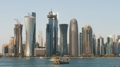 Qatar the Most Richest country in this world