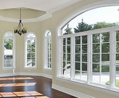 As estimated by the U.S. Department of Energy, between $126 to $465 can be saved just by replacing your single-paned, old, or drafty windows with EnergyStar-rated replacement windows. Even if you claim your windows are double-paned vinyl models without the EnergyStar certification, you could save between $27 and $111. How? By replacing them with new models that are energy efficient, of course.