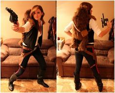 TdotComics   10 Hallowe'en Costume Ideas for Every Nerd-Girl