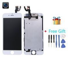 iPartsBuy for iPhone 6 (Camera + LCD + Frame + Touch Pad +Free Gift ) Digitizer Assembly #>=#>=#>=#>=#> Click on the pin to check out discount price, color, size, shipping, etc. Save and like it!