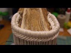 How to make Byzantine headband - Tutorial - YouTube