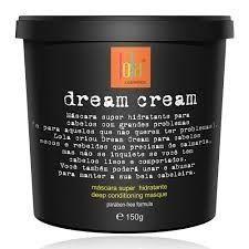 Lola Máscara Super Hidratante Dream Cream - 150g recontrucao