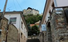 Explore Cultural heritage of Slovakia. Visit about 80 technical sights, castles, chateaux and churches. Archaeological Site, Castle, Culture, Explore, Building, Buildings, Construction, Architectural Engineering, Castles