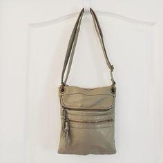 Gray Old Navy Cross Body Bag Mass posting - description coming soon  Old Navy Bags Crossbody Bags