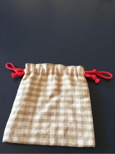 目からウロコのアイディア巾着 | sakusaku sewing ~横浜・磯子の初心者向け洋裁教室 Drawing Tips, Easy Drawings, Needlework, Diy And Crafts, Akira, Zodiac, Sewing, Blanket, Pattern