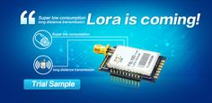 LoRa stands for Long Range Radio. It is the wireless technology mainly targetted for M2M and IoT networks. This technology will enable public or multi tenant networks to connect multiple applications running in the same network. This LoRa technology will fulfill to develop smart city with the help of LoRa sensors and automated products/applications.