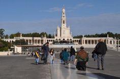 Fatima, Portugal #Fatima