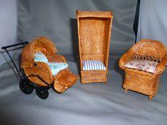 uit oude catalogus nagemaakt met haken/This is croshet from old catalogus