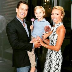 Bill Rancic & Giuliana Rancic: Duke's First Opening - http://site.celebritybabyscoop.com/cbs/2016/06/28/rancic-giuliana-opening #BillRancic, #DukeRancic, #GiulianaRancic, #Opening