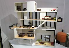 NEW YORK INTERNATIONAL GIFT FAIR (SUMMER) 2011 - Bennett (Doll) House - Tim Boyle - Core77