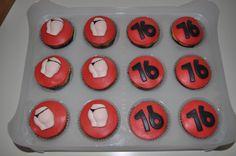 Billen cupcakes