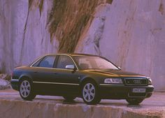 1999 Audi S8 Funny Car Videos, Ferdinand Porsche, Audi A8, Press Photo, Car Manufacturers, Classic Cars, Model, Car Stuff, Motors