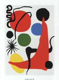 Green Ball, 1971 (Silkscreen print) by Alexander Calder Alexander Calder, Art Beauté, Kinetic Art, Silk Screen Printing, Art Plastique, Oeuvre D'art, American Artists, Framed Art, Framed Prints