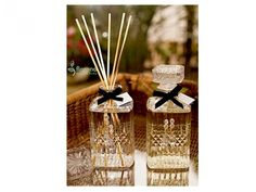Aromatizador de ambiente Flor de Figo 1Litro - Vidro muito sofisticado para perfumar e decorar.