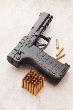 Full Of Weapons: Kel-Tec PMR-30