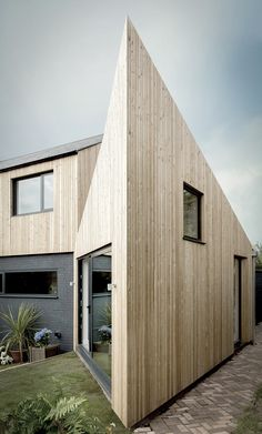 blee halligan breathes new life into 'ugly house' in south wales  http://www.designboom.com/architecture/blee-halligan-architects-ugly-house-to-lovely-house-channel-4-wales-uk-03-02-2016/