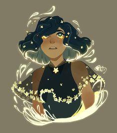 Water Witch by AmiWills.deviantart.com on @DeviantArt