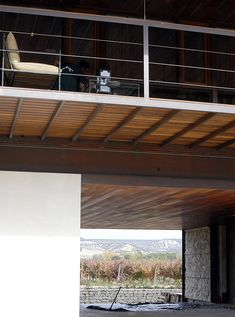 Bodega Hacienda Abascal-Ribera de Duero