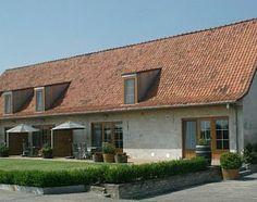 Verblijf 011125 • Vakantiewoning West-Vlaanderen • De Schone Boerenhoeve