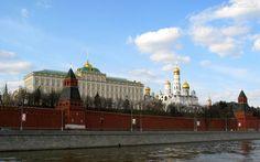 Kreml - Rússia