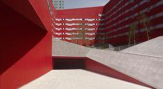 Galeria - Conjunto Habitacional em Salburúa / ACXT - 101