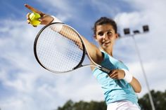 Get smart about your tennis game on and off the court