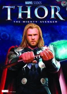 Thor the Mighty Avenger by various - Panini Publishing Ltd - ISBN 10 1846531462 - ISBN 13 1846531462 - Preparing Thor the Mighty Avenger by… Poetry Anthology, Thor, Avengers, Marvel, Books, Movies, Movie Posters, Libros, Films