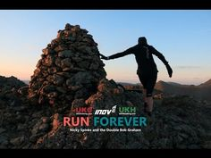 Run Forever: The film of Nicky Spinks & The Double Bob Graham - YouTube