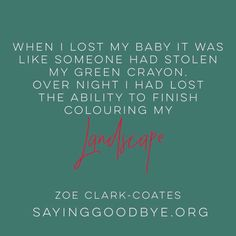 #Loss #Babyloss #Grief #Miscarriage #Stillbirth #Tears #SayingGoodbye #Support
