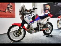 1995 HONDA EXP-2 2stroke 402cc