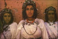 Maghreb.