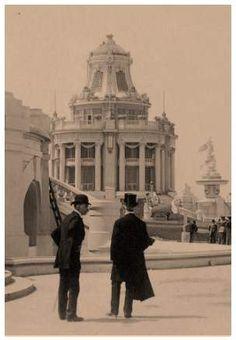 1904 St. Louis Worlds Fair