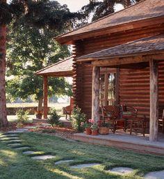 Watkins Creek Historical Ranch - Architect Portfolio | Miller Architects