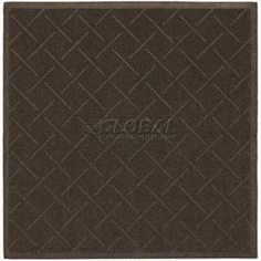 Enviro Plus Eco Entrance Mat Diamondweave 45x69 Brown by THE ANDERSEN COMPANY. $80.95. ENVIRO PLUS DIAMOND WEAVE ENTRANCE MATS Enviro Plus entrance wiper mats are made with post-consumer recycled materials to provide an excellent economical solution for entrances and floor protection. Entrance mats help wipe off moisture and finer dirt particles while providing protection to floor surfaces. Diamond weave entrance mats are ideal for spill control and floor protection ...